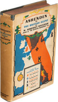 Books:Mystery & Detective Fiction, W. Somerset Maugham. Ashenden: or the British Agent. Garden City: 1928. First U. S. edition.. ...