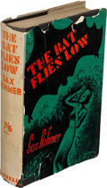 Books:Mystery & Detective Fiction, Sax Rohmer. Pair of Cassell and Company Books. London: 1936-1944. First English edition.. ... (Total: 2 Items)
