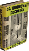 Books:Mystery & Detective Fiction, R. Austin Freeman. Group of Three Thorndyke Books. New York: 1932-1936. First U. S. editions.. ... (Total: 3 Items)
