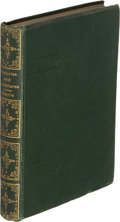 Books:Mystery & Detective Fiction, A. Conan Doyle. Mysteries and Adventures. London: [1889]. First edition.. ...