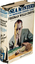 Books:Mystery & Detective Fiction, Freeman Wills Crofts. The Sea Mystery.