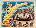 """Movie Posters:Musical, Flying Down to Rio (RKO, 1933). Very Fine-. Lobby Card (11"""" X 14"""").. ..."""