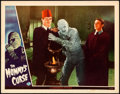 Movie Posters:Horror, The Mummy's Curse (Universal, 1944). Very Fine. Lo...