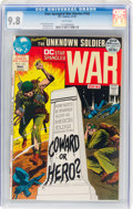 Bronze Age (1970-1979):War, Star Spangled War Stories #162 (DC, 1972) CGC NM/MT 9.8 White pages....