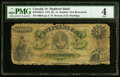 Canadian Currency, Canada St. Stephens Bank $3 - St. Stephen 1.10.187...