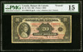 Canadian Currency, Canada Banque du Canada $20 1935 BC-10 PMG Choi...