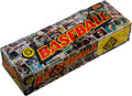 Baseball Cards:Unopened Packs/Display Boxes, 1974 O-Pee-Chee Baseball Wax Box With 36 Unopened Packs.