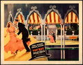 "Movie Posters:Musical, Top Hat (RKO, 1935). Very Fine-. Lobby Card (11"" X..."