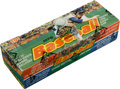 Baseball Cards:Unopened Packs/Display Boxes, 1975 O-Pee-Chee Baseball Wax Box With 48 Unopened Packs - Brett& Yount Rookie Year! ...