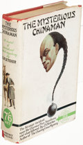 Books:Mystery & Detective Fiction, J. S. Fletcher. The Mysterious Chinaman....