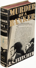 Books:Mystery & Detective Fiction, J. S. Fletcher. Group of Four Ronald Camberwell Books. New York: 1933-1935. First U. S. editions.. ... (Total: 4 Items)