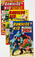 Bronze Age (1970-1979):Western, Marvel Bronze Age Western Group of 13 (Marvel, 1970s).... (Total: 13 Comic Books)