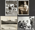 Baseball Collectibles:Photos, Sporting Greats Vintage Photograph Lot of 66.... (Total: 0 items)