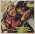 Music Memorabilia:Recordings, Monkees Sealed Stereo Compact LP Group of 2 (Colgems, 1966-67).These two compact 33 1/3 versions of the Monkees' first two ...