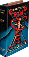 Books:Mystery & Detective Fiction, Agatha Christie. Partners in Crime. New York: Dodd, Mead & Company, 1929. First U. S. edition....