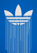 Prints & Multiples:Print, Zevs (French, b. 1977). Liquidated Adidas, 2012. Screenprint in colors on Arches 88 paper. 27-1/2 x 19-5/8 inches (69.9 ...