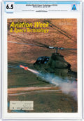 Explorers:Space Exploration, Magazines: Aviation Week & Space Technology Dated April 16, 1979, Directly From The Armstrong Family Collection™, ...