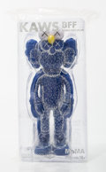 Collectible:Contemporary, KAWS (American, b. 1974). BFF (MoMA), 2017. Painted cast vinyl. 13-1/2 x 5-1/2 x 2-3/4 inches (34.3 x 14 x 7 cm). Open E...