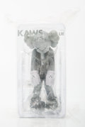 Collectible:Contemporary, KAWS (American, 1974). Small Lie (three works), 2017. Painted cast vinyl. 11 x 4-1/2 x 3-1/2 inches (27.9 x 11.4 x 8.9 c... (Total: 3 Items)
