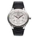 Estate Jewelry:Watches, Davidoff Gentleman's Stainless Steel Very Zino Automatic Watch, New/Old Stock, 10001. ...