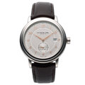Estate Jewelry:Watches, Raymond Weil Gentleman's Stainless Steel Automatic Watch, New/OldStock, 2838-V260478. ...