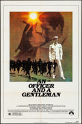 "Movie Posters:Drama, An Officer and a Gentleman & Other Lot (Paramount, 1982). Folded, Very Fine. One Sheets (2) (27"" X 41""). Drama.. ... (Total: 2 Items)"