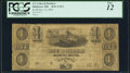 Obsoletes By State:Maryland, Baltimore, MD- J.L. Cohen & Brothers $1 Nov. 13, 1839 PCGS Fine 12.. ...
