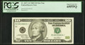 Small Size:Federal Reserve Notes, Fr. 2037-A* $10 2003 Federal Reserve Star Note. PCGS Superb Gem New 69PPQ.. ...