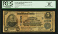National Bank Notes:North Carolina, Hendersonville, NC - $5 1902 Plain Back Fr. 605 The Citizens NB Ch. # (S)10734 PCGS Apparent Very Good 10.. ...