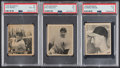 Baseball Cards:Sets, 1948 Bowman Baseball Complete Set (48). ...