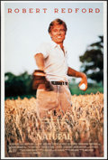 """Movie Posters:Sports, The Natural (Tri-Star, 1984). Rolled, Fine/Very Fine. One Sheet (27"""" X 40""""). Sports.. ..."""