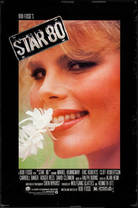 "Star 80 & Other Lot (Warner Brothers, 1983). Rolled, Very Fine-. One Sheets (3) (27"" X 41"", 27"" X..."