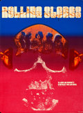 Movie Posters:Rock and Roll, Sympathy for the Devil (New Line, 1970). Rolled, Very Fine...