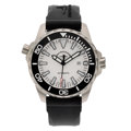 Estate Jewelry:Watches, Zeno Men's Divers Automatic Watch, New/Old Stock, 66032824-A2. ...