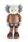 Collectible:Contemporary, KAWS (American, b. 1974). Clean Slate, 2015. Polyester plush. 16-1/2 x 8-1/2 x 4 inches (41.9 x 21.6 x 10.2 cm). Edition...