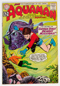 Silver Age (1956-1969):Superhero, Aquaman #2 (DC, 1962) Condition: FN+....