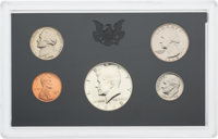 Apollo 11: 1969-S United States Proof Set Directly From The Armstrong Family Collection™, CAG Certified
