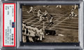 Olympic Cards:General, 1936 Kosmos Olympia Large Jesse Owens 100 Meter Race #56 PSA NM-MT 8 - Pop One, None Higher!...