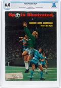 Explorers:Space Exploration, Magazines: Sports Illustrated Dated September 3, 1973, Directly From The Armstrong Family Collection™, CAG Certifi...