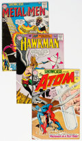 Silver Age (1956-1969):Miscellaneous, DC Silver Age Comics Group of 16 (DC, 1960s) Condition: Average VG+.... (Total: 16 Comic Books)