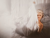 Douglas Kirkland (Canadian, b. 1934) Marilyn Monroe, 1961 Digital pigment print, printed later 27