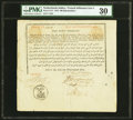 Netherlands East Indies, French Influence 100; 200; 300; 400; 500 Rijksdaalders 1810 Pick S171; S172; S173; S174; S17...