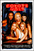 """Movie Posters:Comedy, Coyote Ugly & Other Lot (Touchstone, 2000). Rolled, VeryFine/Near Mint. One Sheets (3) (27"""" X 40"""") DS. Comedy.. ... (Total:3 Items)"""