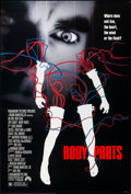 "Movie Posters:Horror, Body Parts & Other Lot (Paramount, 1991). Rolled, Very Fine+.One Sheets (3) (27"" X 40"" & 27"" X 41""). Horror.. ... (Total: 3Items)"