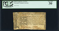 Colonial Notes:Maryland, Maryland April 10, 1774 $1/2 PCGS Very Fine 30.. ...