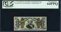 Fractional Currency:Third Issue, Fr. 1333 50¢ Third Issue Spinner PCGS Very Choice New 64PPQ.. ...