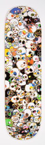Collectible:Contemporary, Takashi Murakami X Vans Untitled, fr...