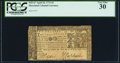 Colonial Notes:Maryland, Maryland April 10, 1774 $2 PCGS Very Fine 30....