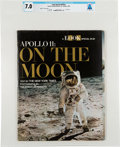 "Explorers:Space Exploration, Special Edition LOOK Magazine ""Apollo 11: On The Moon"", Dated 1969, Directly From The Armstrong Family Collection™..."