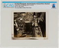 Explorers:Space Exploration, U.S. Navy Photograph at Naval Air Station, Patuxent River, Maryland, Directly From The Armstrong Family Collection™, CAG Certi...